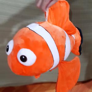 Thú bông cá Nemo