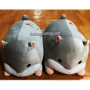 Gối Ôm Chuột Hamster