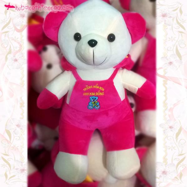 Gấu áo nón thương hiệu Trường Anh Kim Đồng